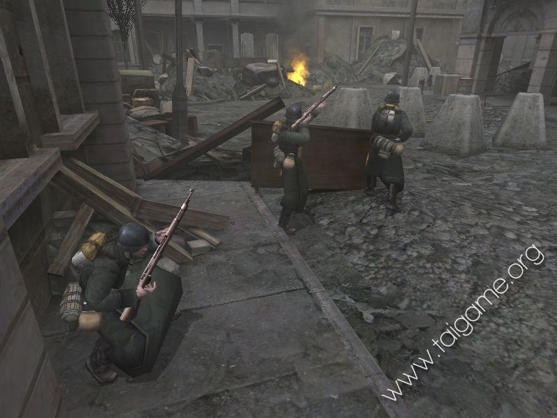 commandos strike force game free  full version