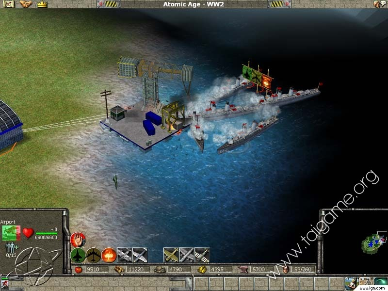 free  game pc empire earth 2 full version