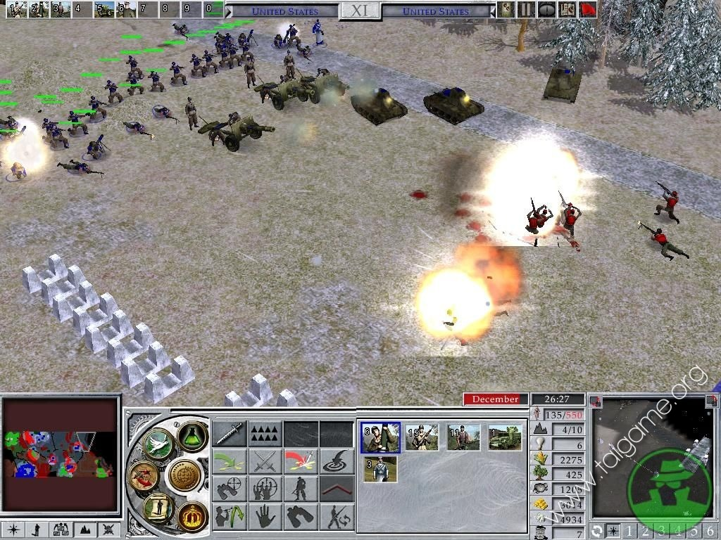 Empire earth ii download free full games strategy games empire earth ii picture2 gumiabroncs Images