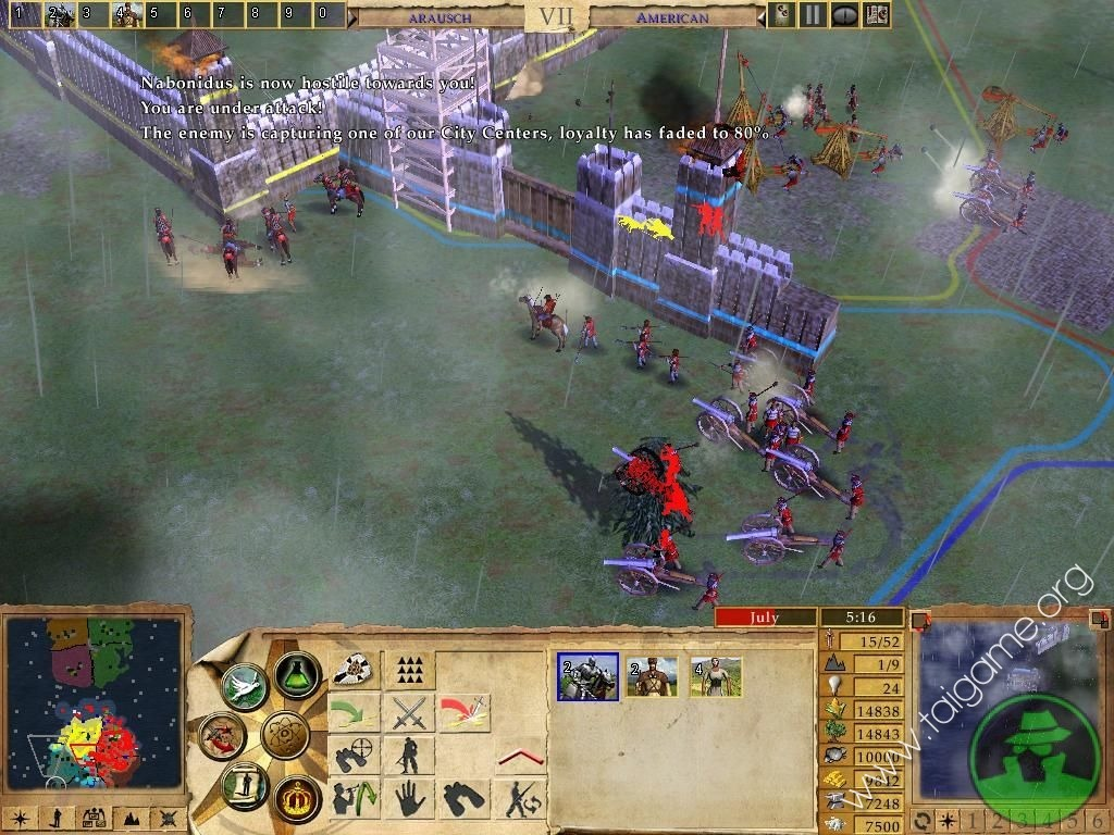 Empire earth ii download free full games strategy games empire earth ii picture5 gumiabroncs Images
