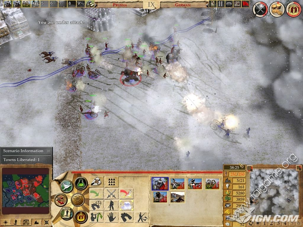 Empire earth ii download free full games strategy games empire earth ii picture9 gumiabroncs Images