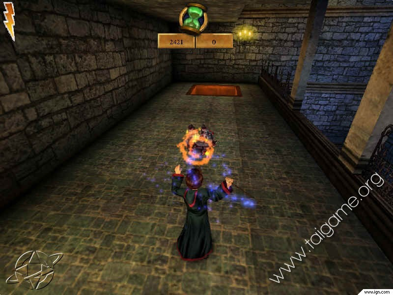 harry potter chamber of secrets free download game