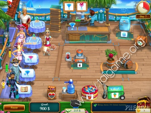 Katy and Bob - Way Back Home - Download PC Game Free