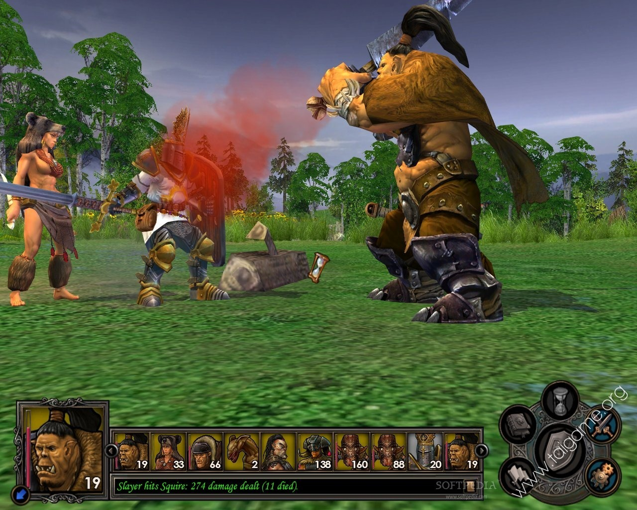 Heroes of Might and Magic III Complete HD для …