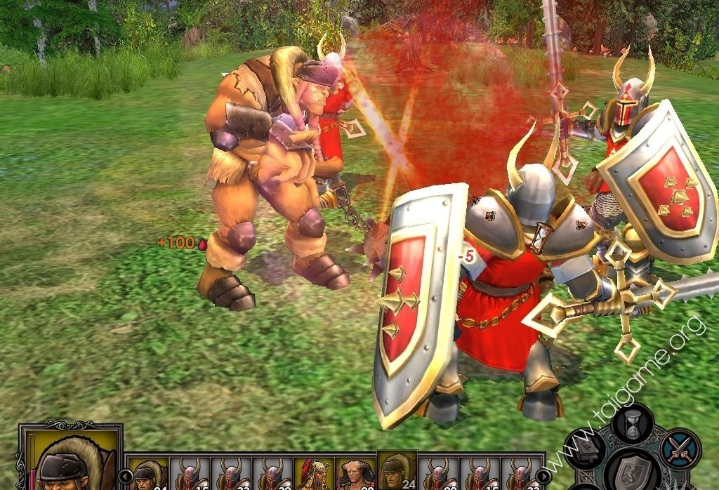 Might and Magic Heroes VI Free Download Game Full Version