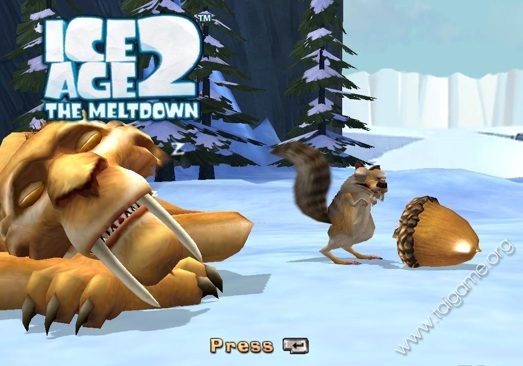 ice age 2 the meltdown full movie free