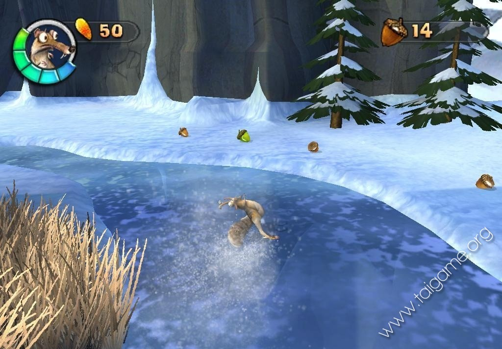 ice age pc game free  full version