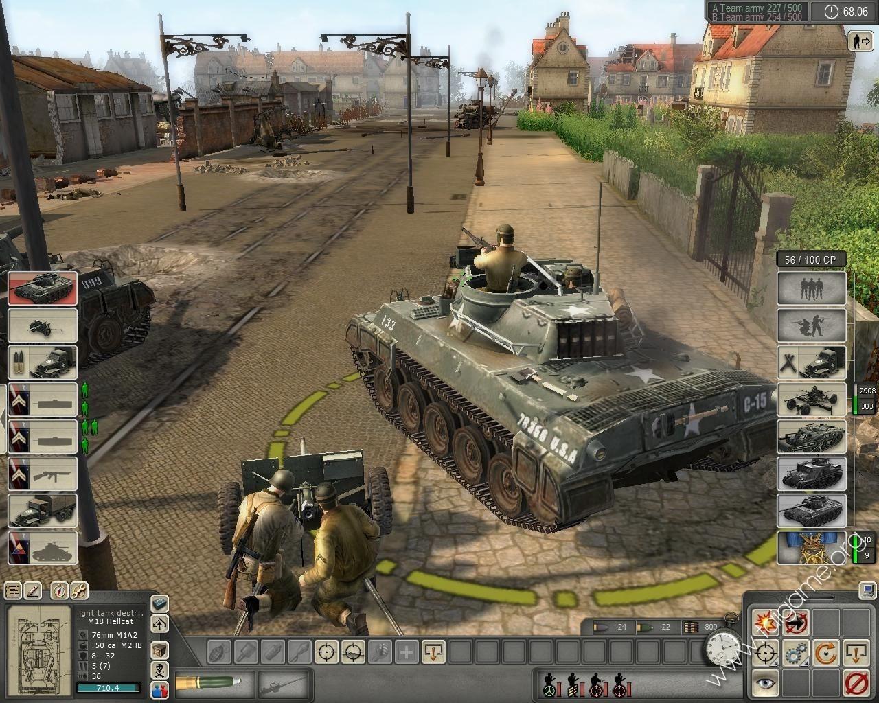 Men Of War Assault Squad Download Free Full Games