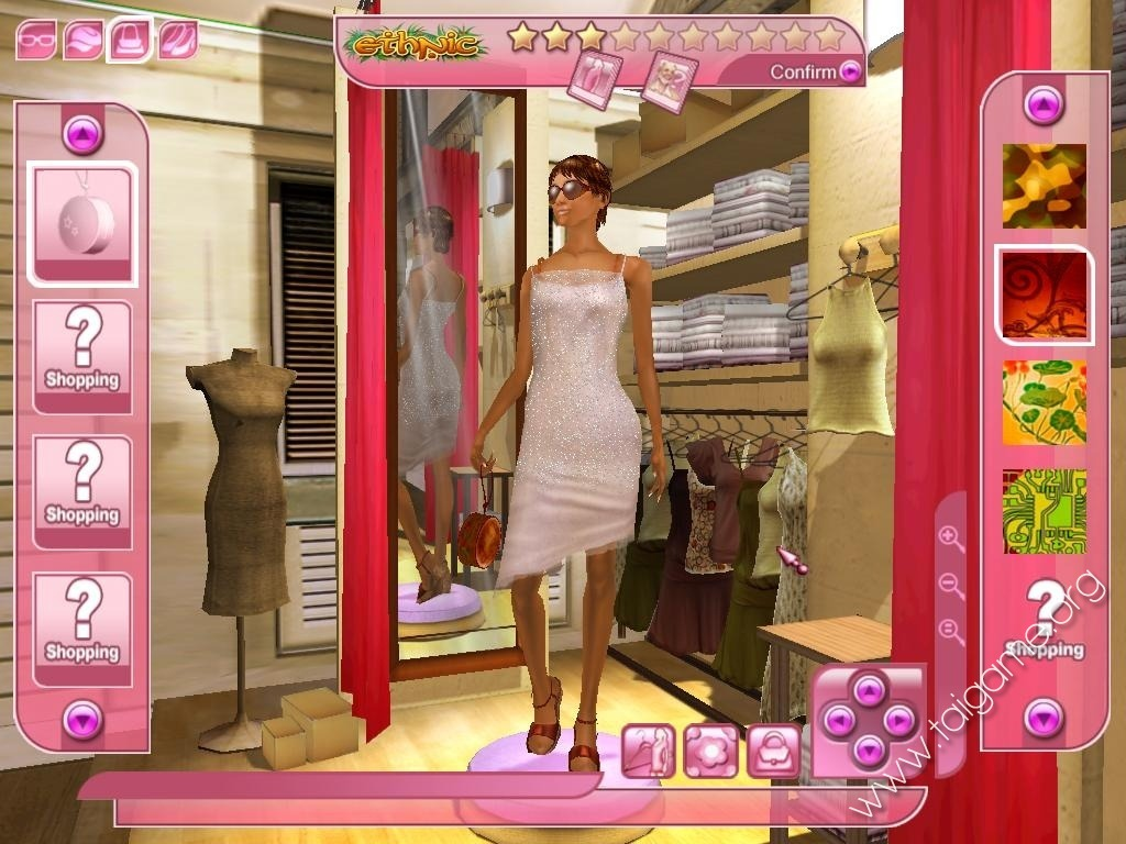 Fashion Designing Games Download For Pc