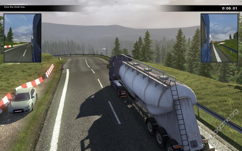 driving simulator games