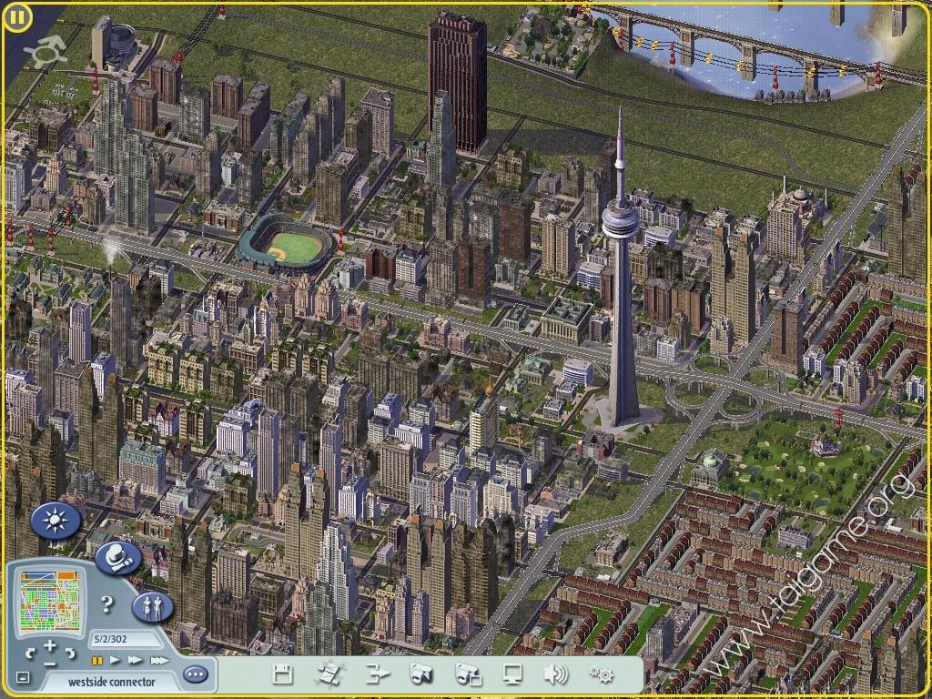 Simcity 4 Deluxe Edition Download Free Full Games