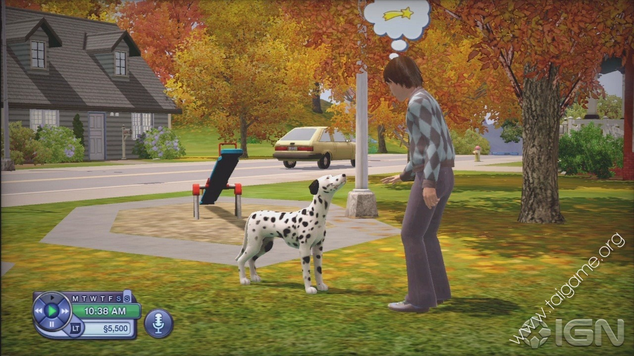 the sims 3 pets free download full version