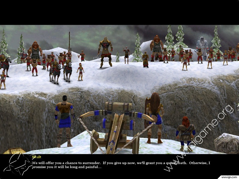 age of mythology strategy guide