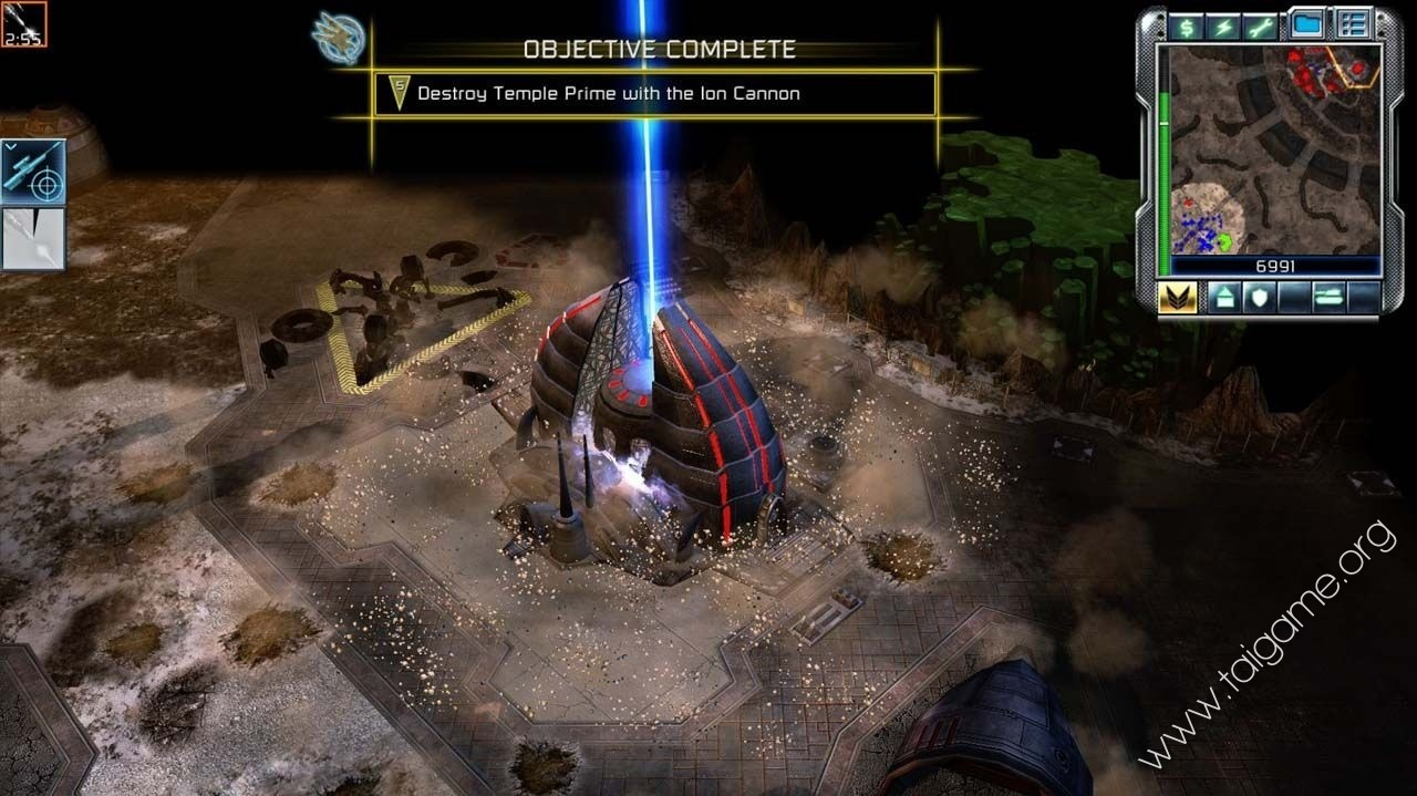 Command and Conquer Tiberium Wars 4 - Bing images