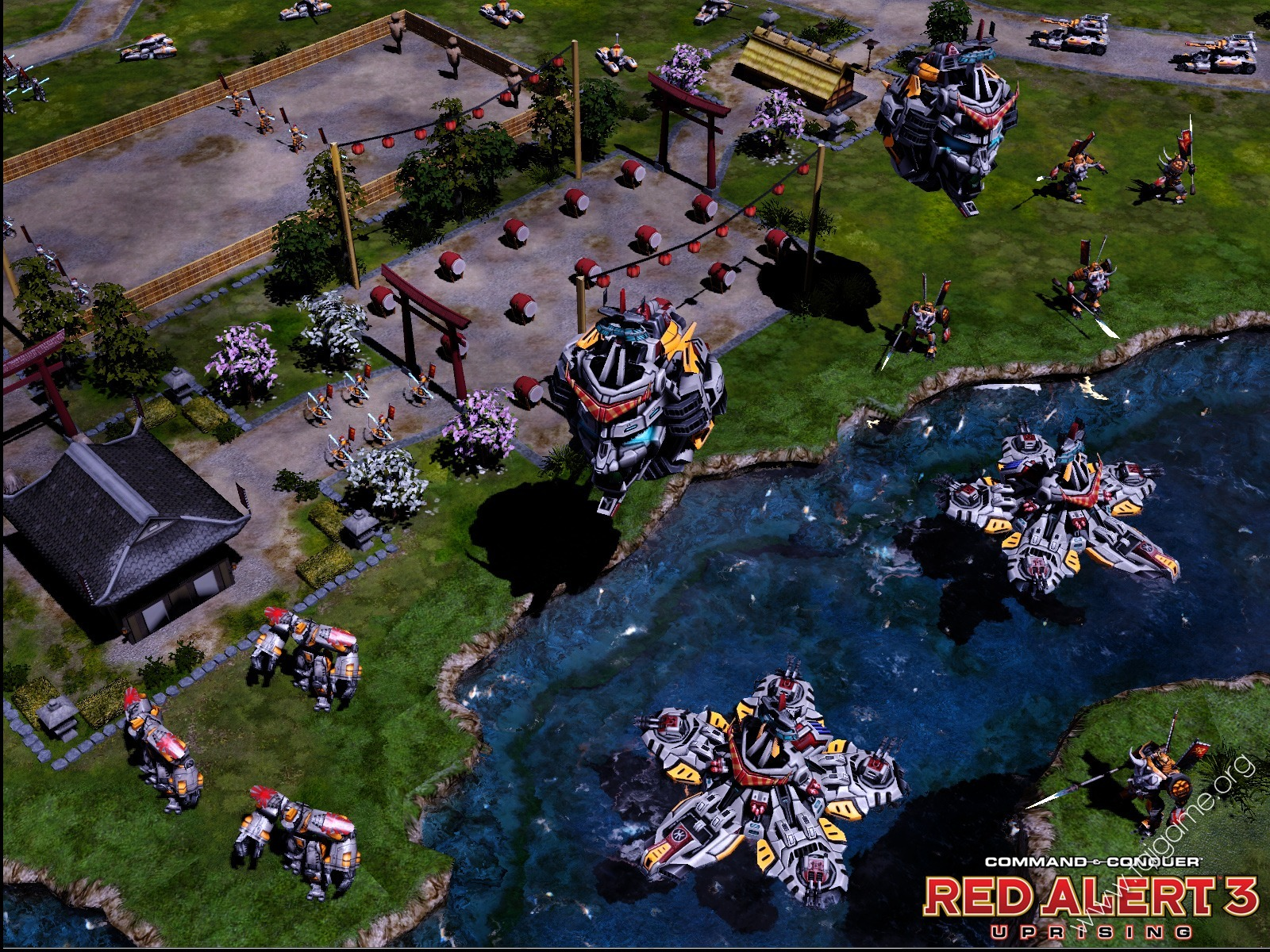Command & Conquer Remastered - EA Official Site