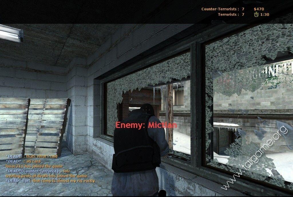 Counter-Strike: Source - Tai game | Download game Hành động