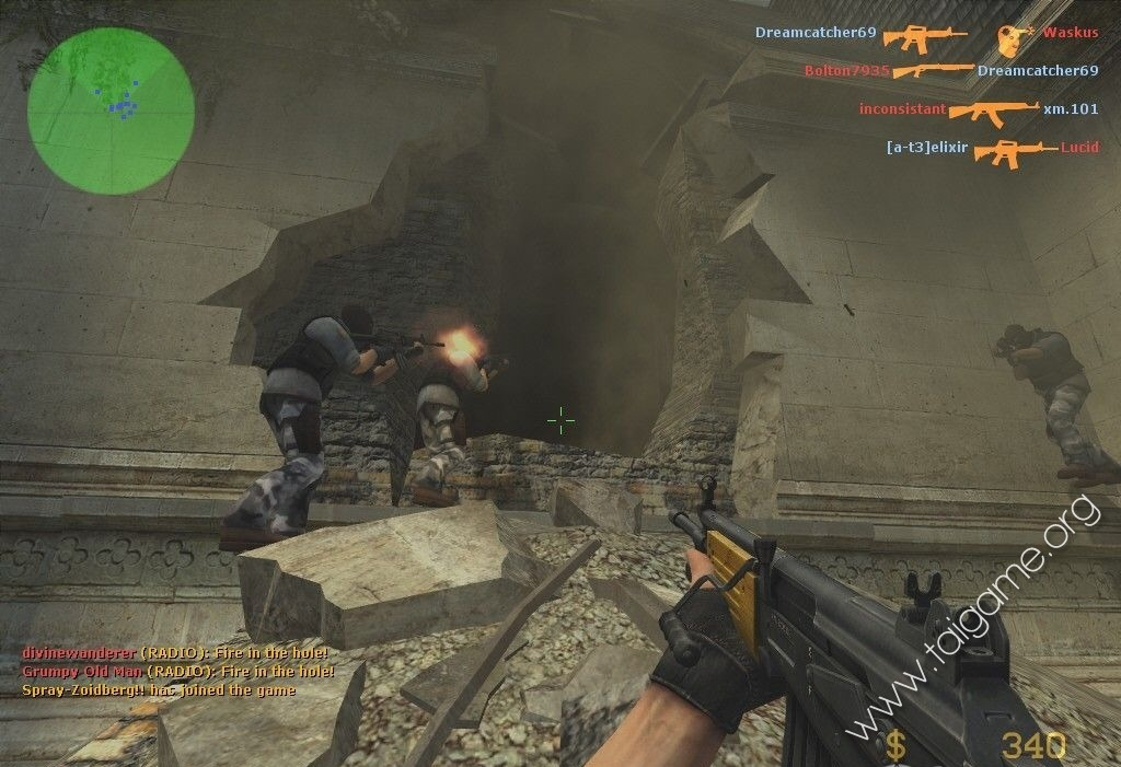 how to download counter strike source for free