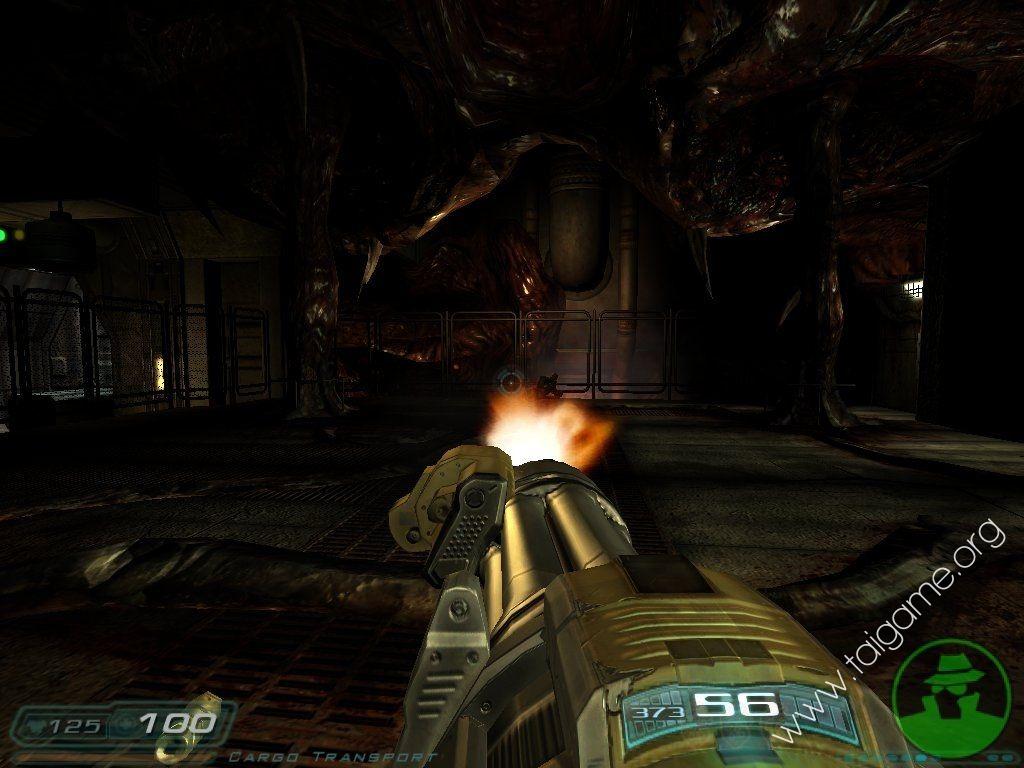 Doom 3 resurrection of Evil manual Install