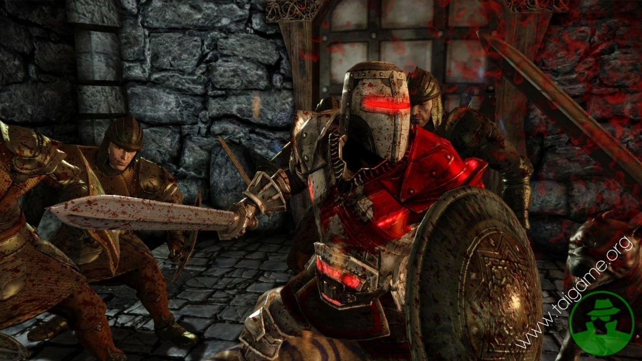Dragon Age Bioware Video Games Rpg Fantasy Art: Dragon Age: Origins - Download Free Full Games