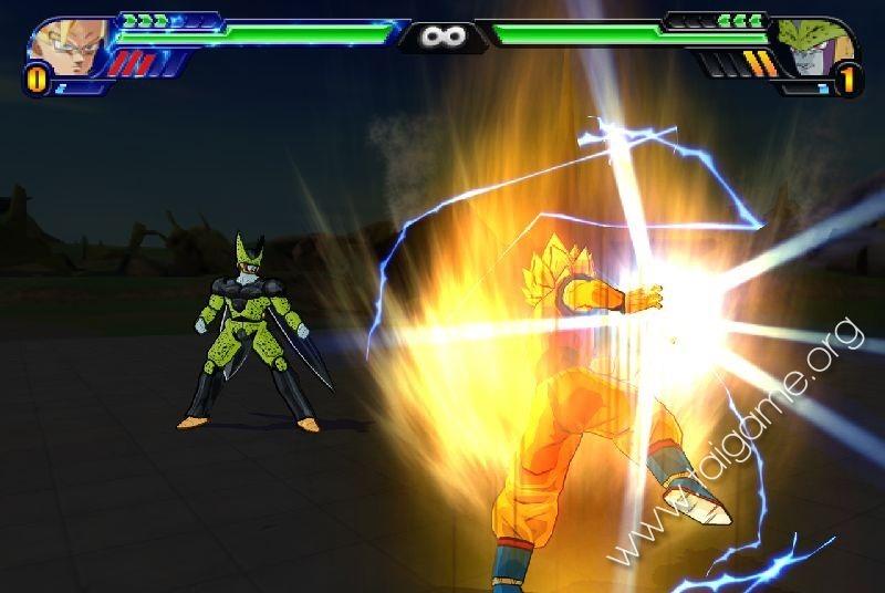 Dragon ball z budokai tenkaichi 3 for pc download