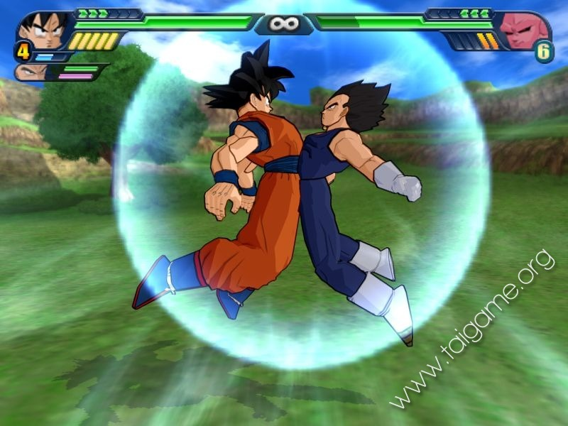 Dragon ball z budokai tenkaichi 2 download apk | Dragon Ball