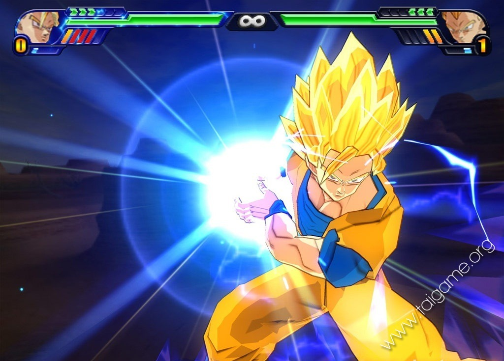 dragon ball z budokai tenkaichi 3 download free full