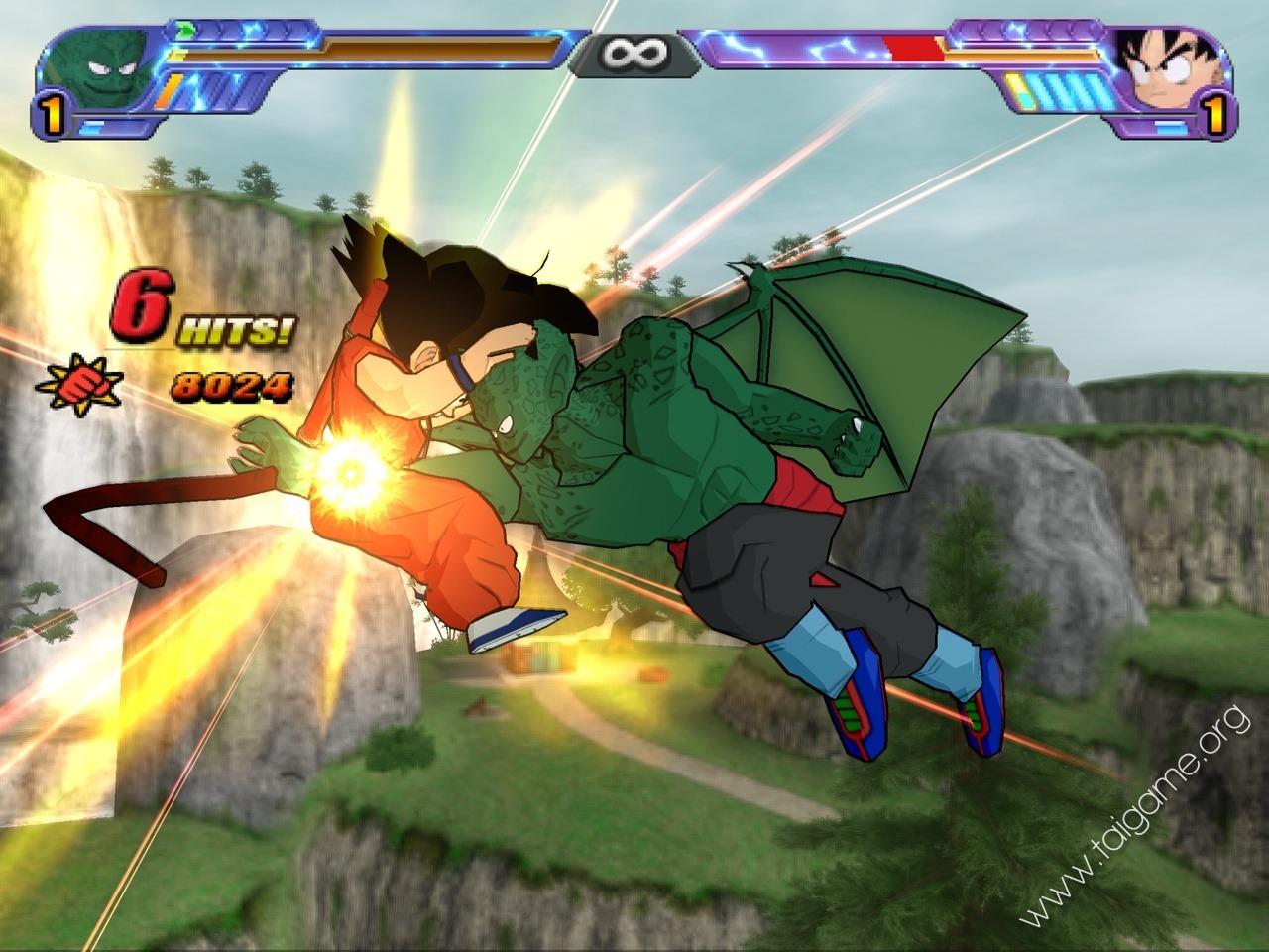 Dragon Ball Z Full Pc Games Free Download