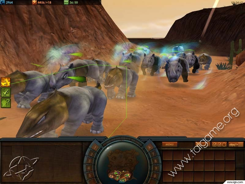 Impossible creatures free download full version