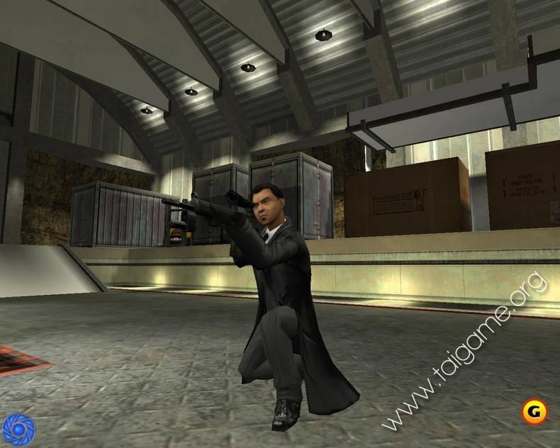 james bond 007 nightfire pc complète
