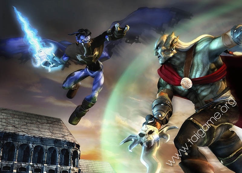 Legacy of Kain: Defiance - Download Free Full Games | Arcade