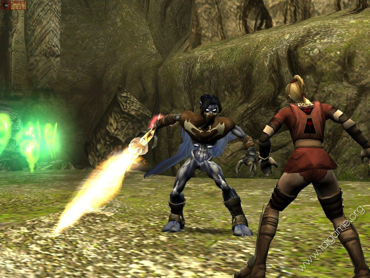Legacy of Kain Defiance Cheats Codes and Secrets for PC - GameFAQs