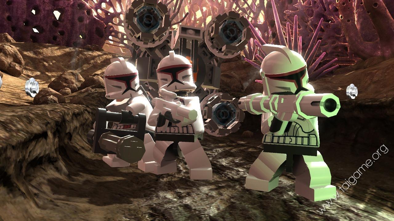 lego star wars iii the clone wars  download free full