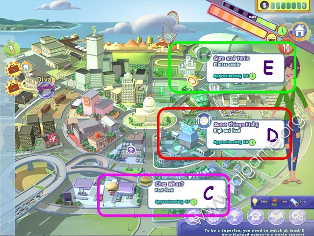 Life Quest 2 - Metropoville Full free version download
