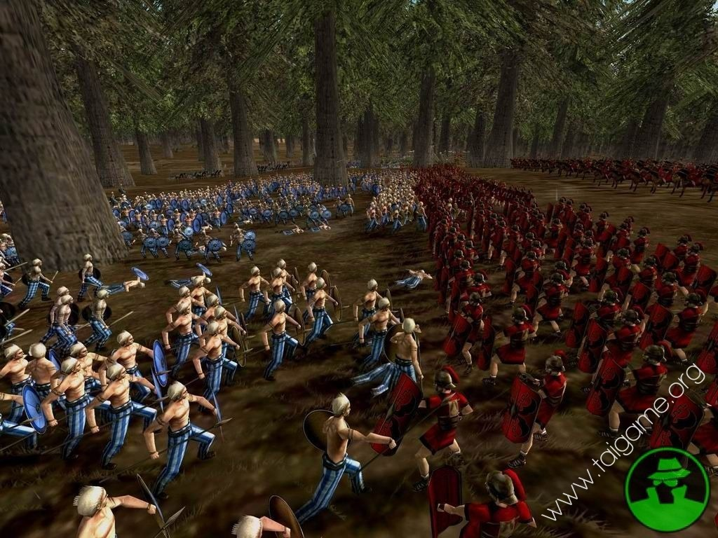 hotseat rome total war free - photo#31