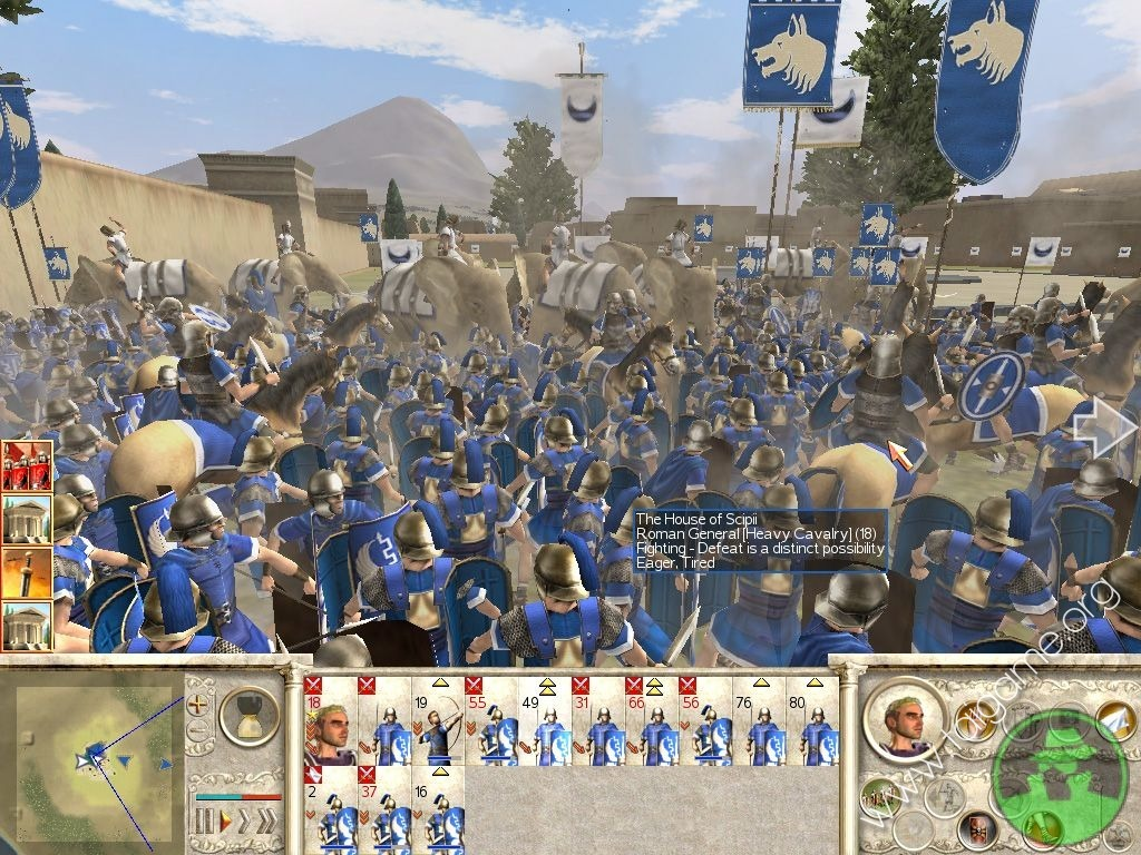 how to download rome total war for free full game