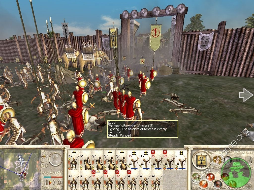 hotseat rome total war free - photo#50