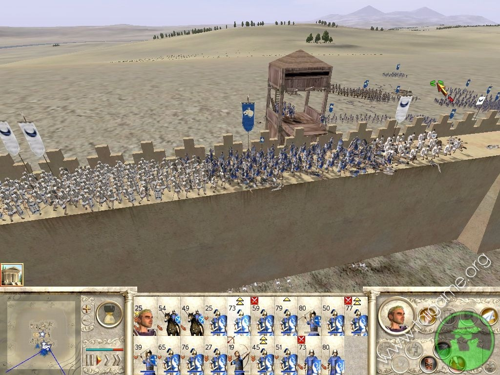 hotseat rome total war free - photo#36