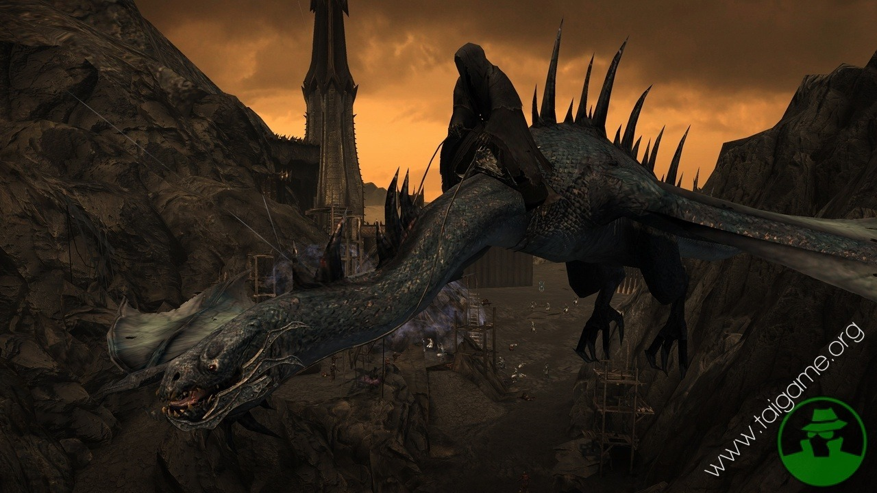 Is Lord Of The Rings Conquest Good