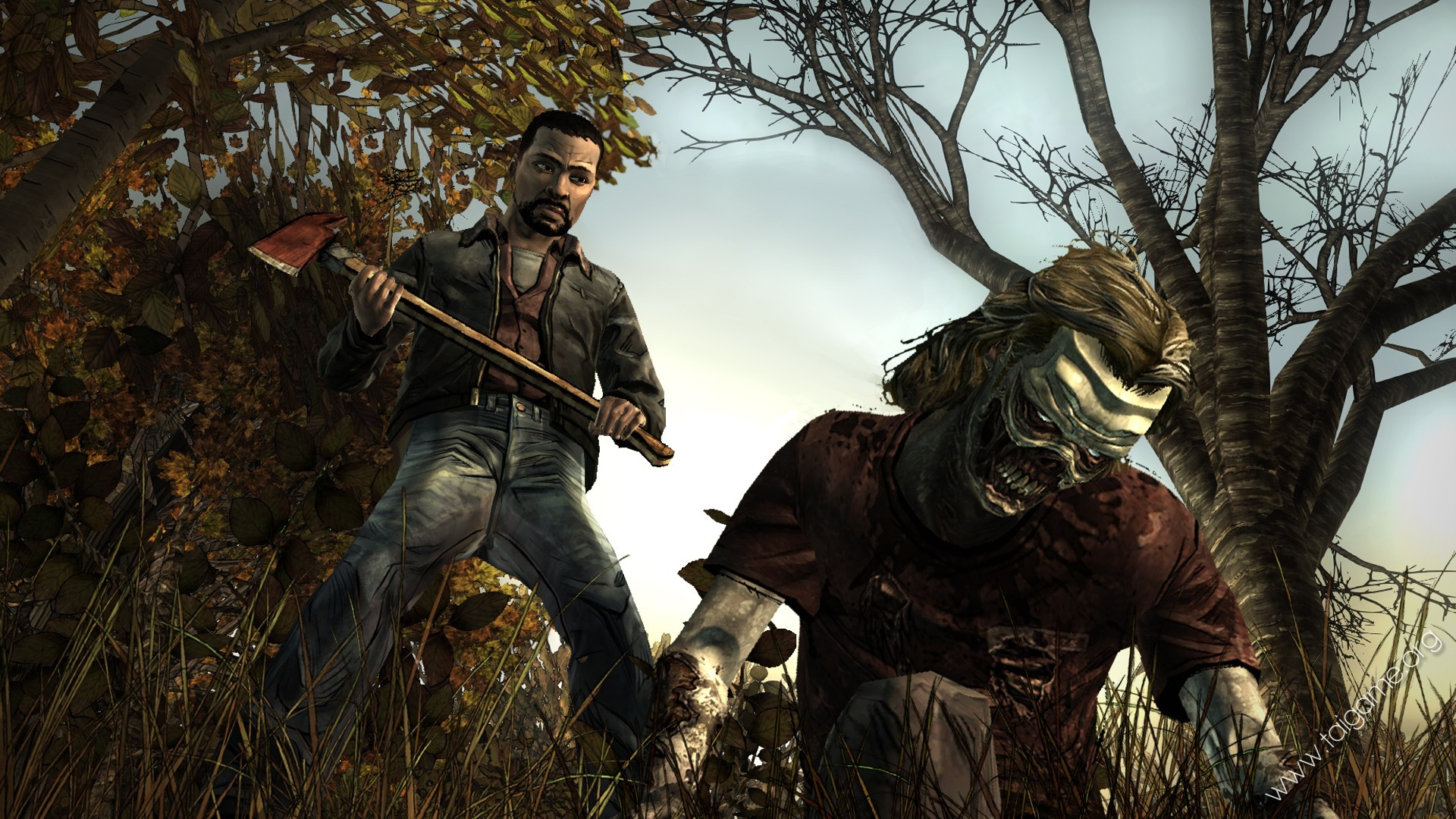 Free download walking dead season 1 full episodes.
