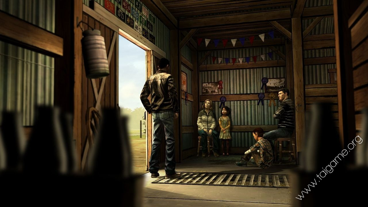 The Walking Dead Episode 2 Starved For Help Download Free Full