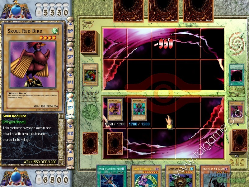 Yu-Gi-Oh! - Power of Chaos - How to install All Cards ...