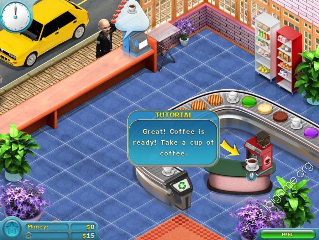 Cake Shop  Free Download For Windows Xp