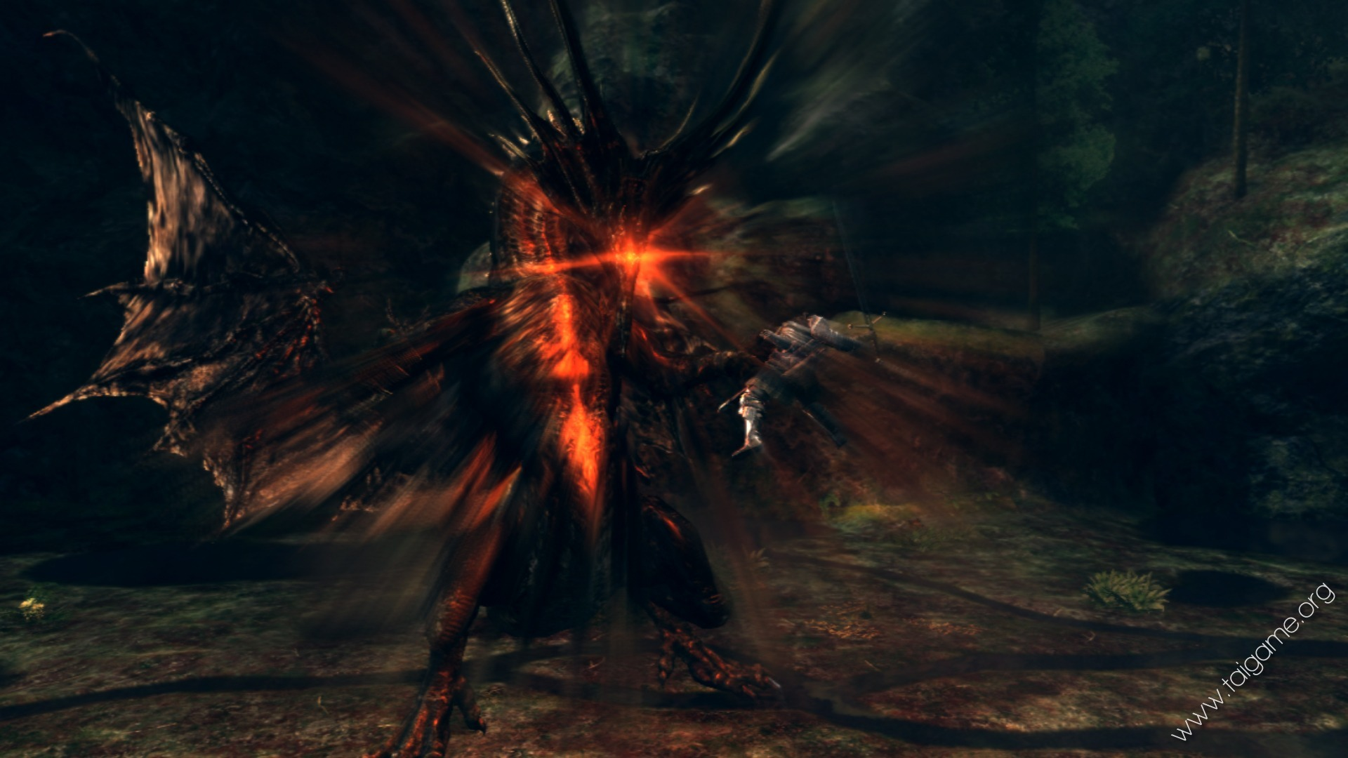 Dark Souls Artorias Of The Abyss Coop Matchmaking