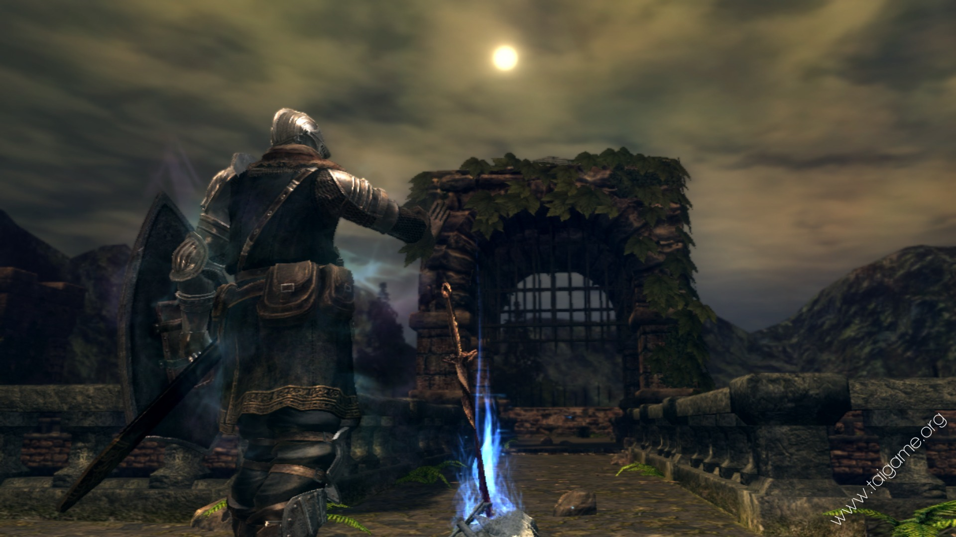 Demon s Souls (Video Game) - TV Tropes