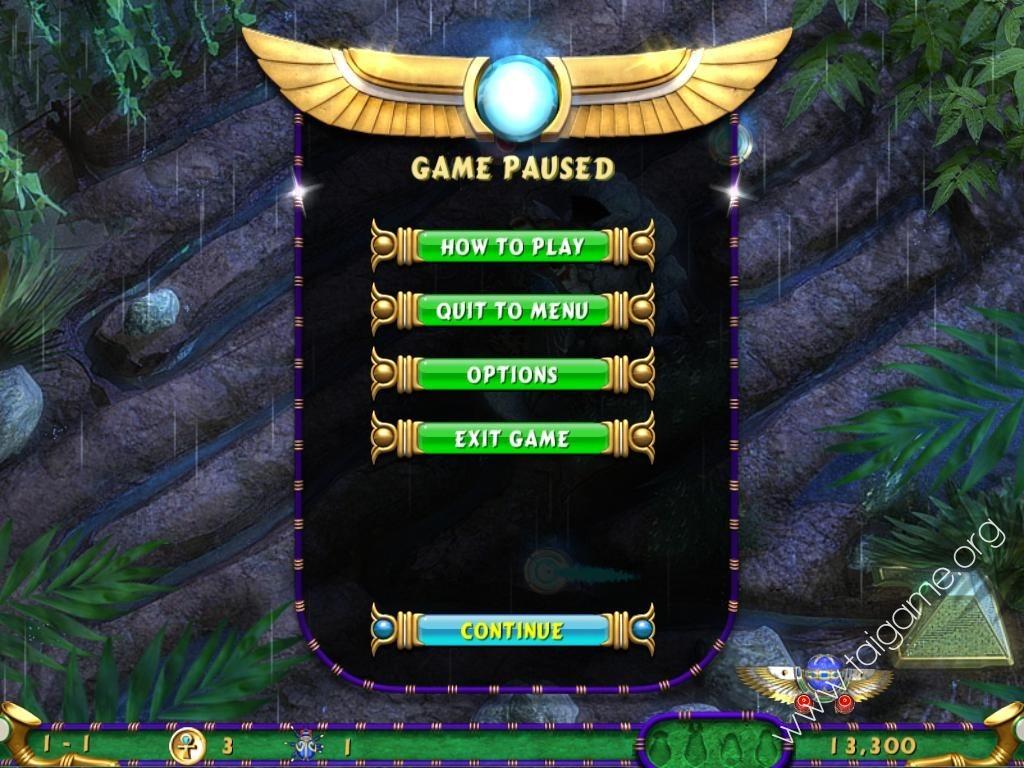 Luxor 3 Download PC