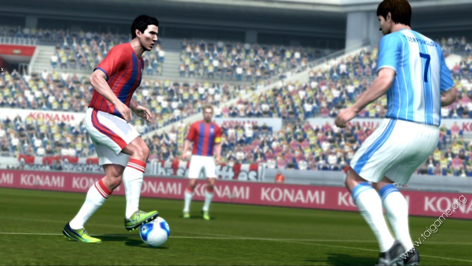 Pes pro Evolution Soccer 2013 Ps3