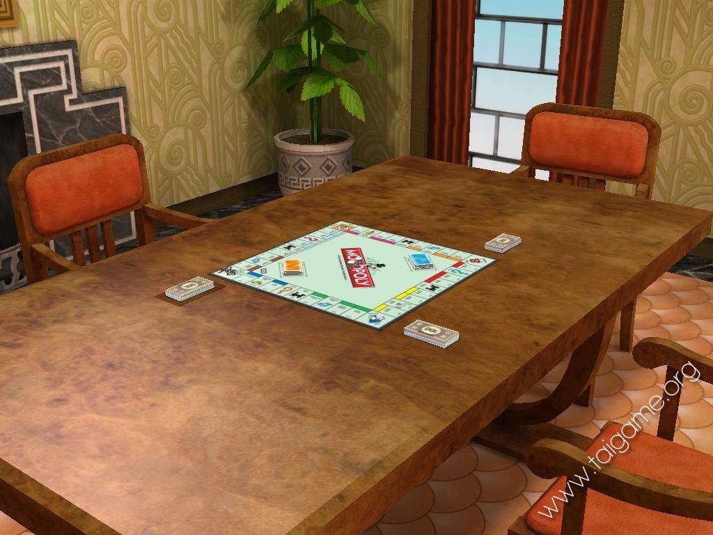 Monopoly Politics 2012