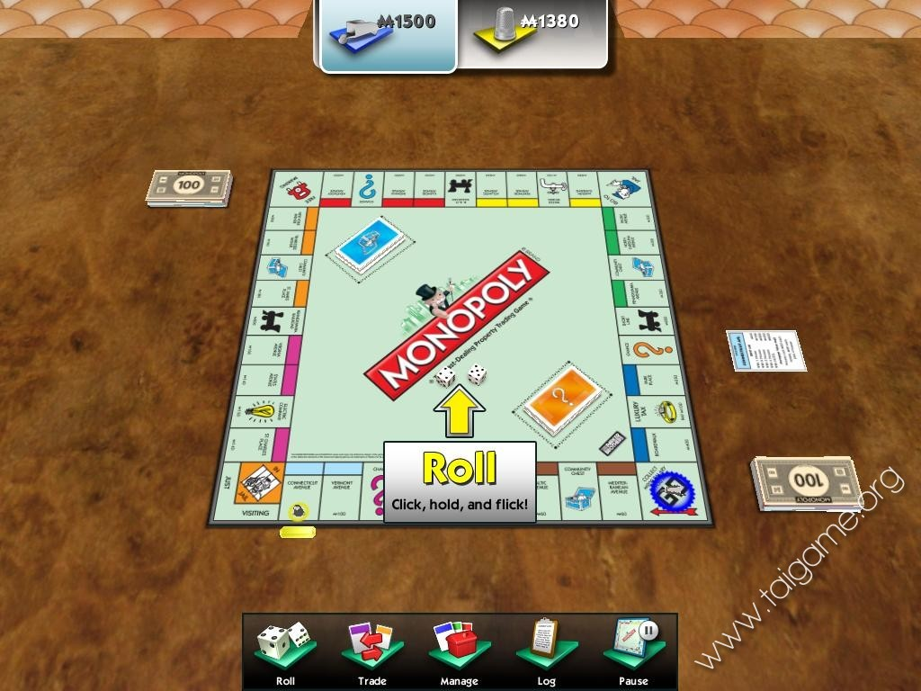 Monopoly for PC - GameFAQs