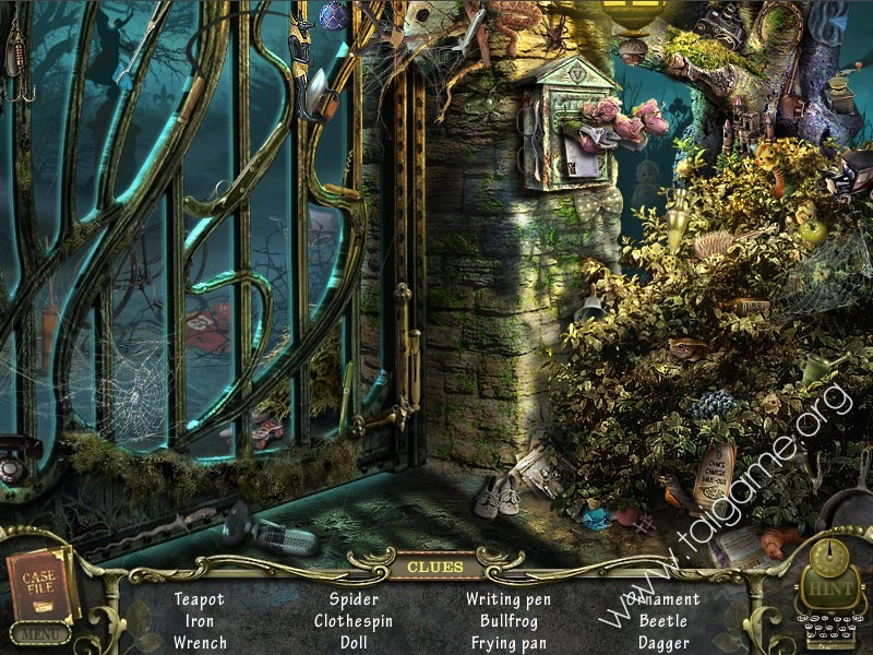 mystery case files ravenhearst crack download