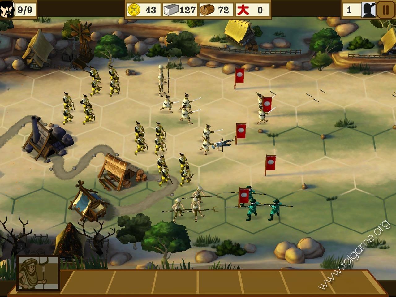 Total War Battles Shogun Download Free Full Games